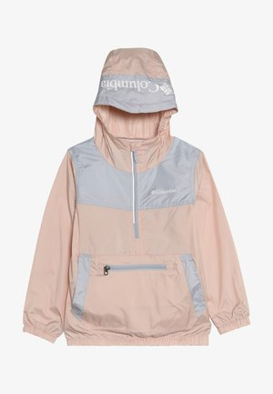 BLOOMINGPORT - Windbreaker - peach cloud/cirrus grey