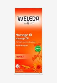 Weleda - ARNICA MASSAGE OIL - Body oil - - - 1