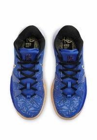 Nike Performance - KYRIE 7 UNISEX - Basketsko - hyper royal/black/white/hyper royal - 1