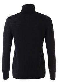 In Linea - Sweatshirt - black - 1