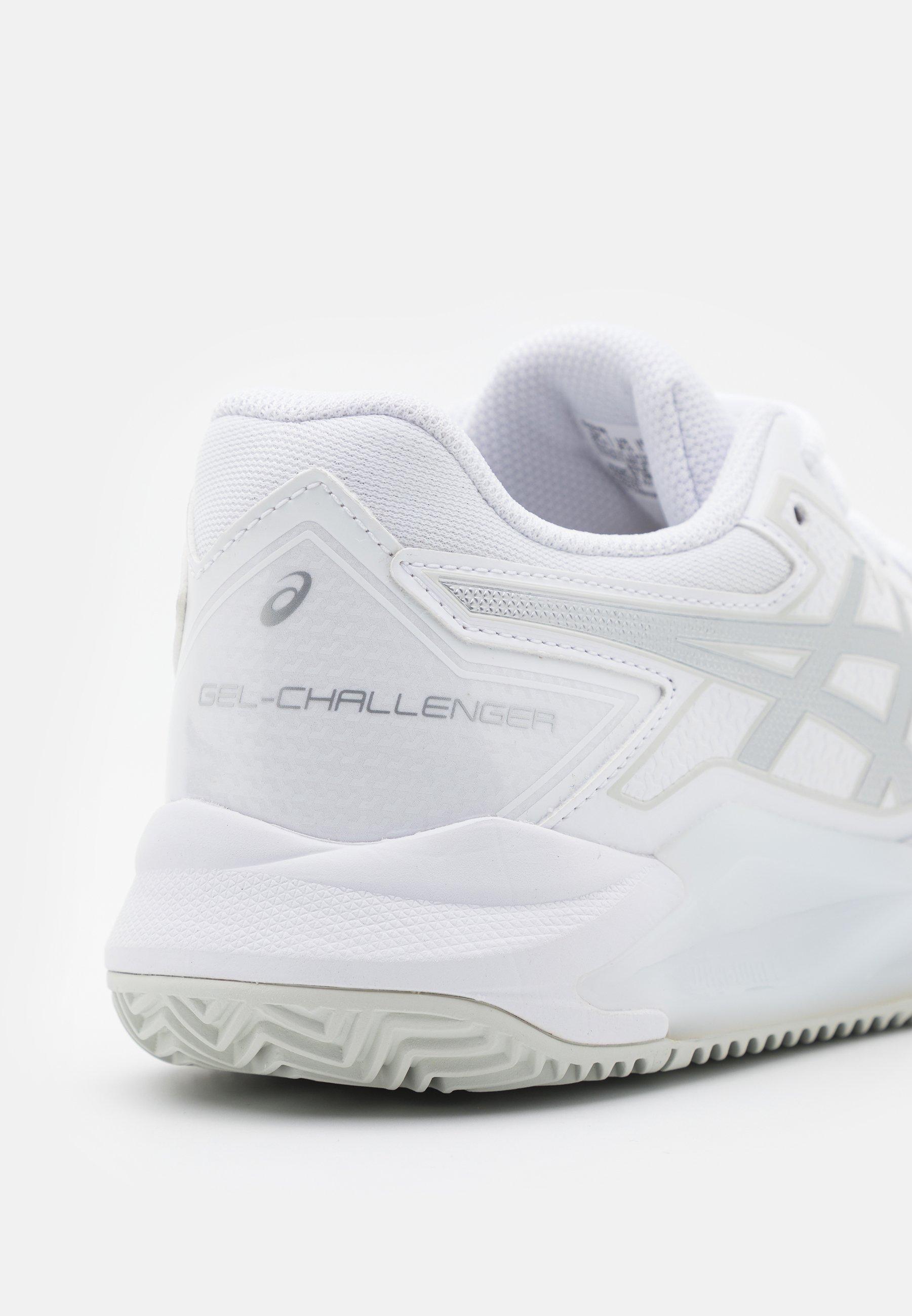 Femme GEL-CHALLENGER 13 CLAY - Chaussures de tennis pour terre-battueerre battue