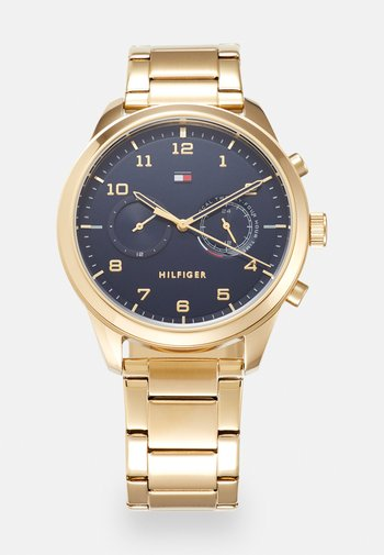 PATRICK - Watch - gold-coloured