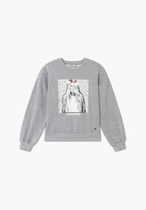 GABRIELLE - Sweatshirts - grey