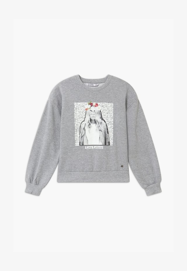 GABRIELLE - Sweatshirt - grey