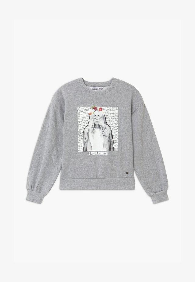 GABRIELLE - Sweater - grey