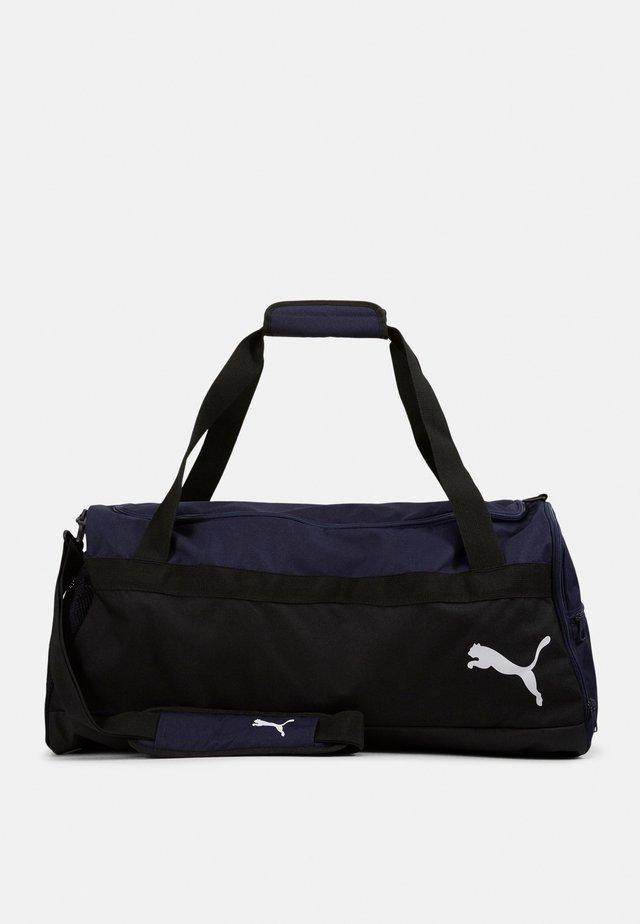 TEAMGOAL TEAMBAG - Sports bag - peacoat/black