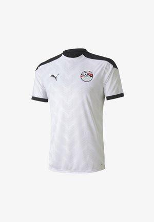 EGYPT STADIUM  - National team wear -  black- white