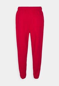 Jordan - Pantaloni sportivi - red - 1