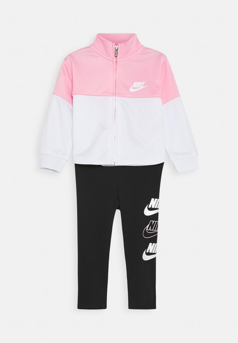 Nike Sportswear - TRICOT SET - Training jacket - black