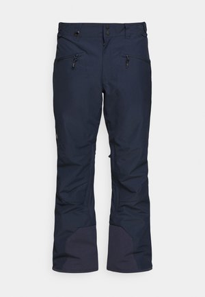 BOUNDRY - Snow pants - navy blazer
