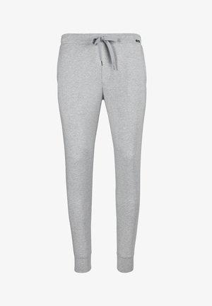 SLOUNGEWEAR  - Tracksuit bottoms - grey