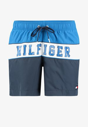 MEDIUM DRAWSTRING - Short de bain - light blue