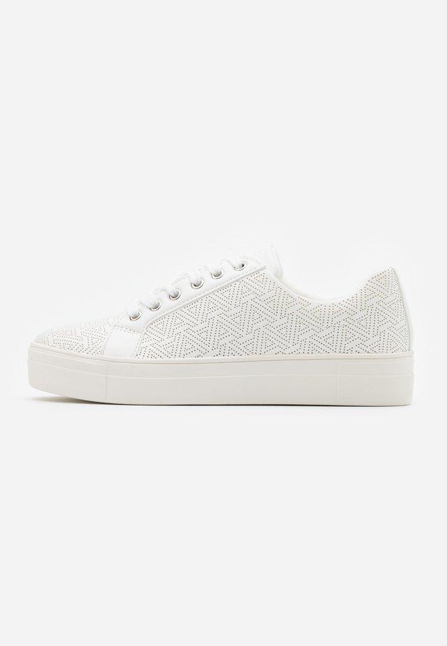 LOVIRECLYA - Zapatillas - other white