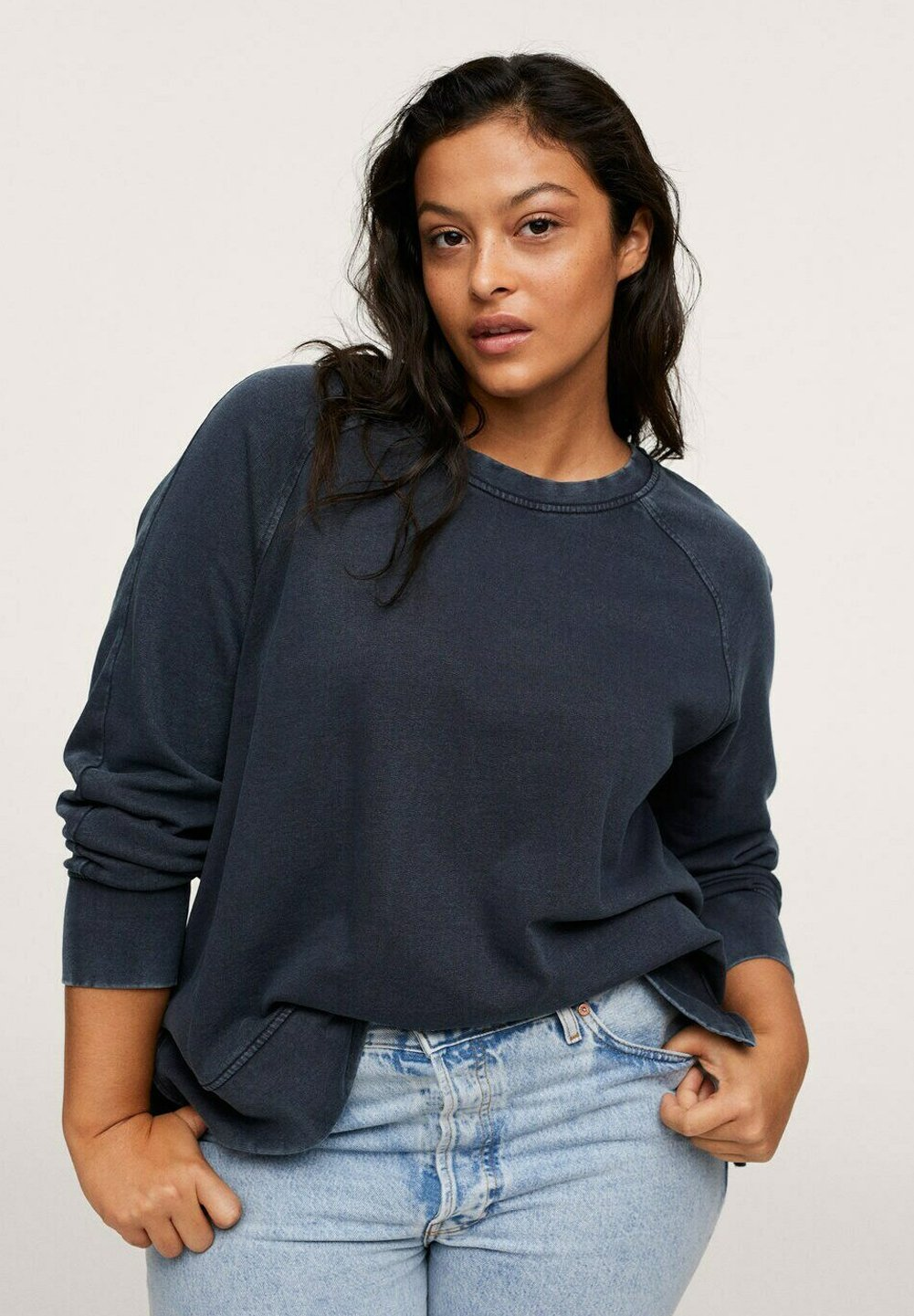 Damen DETROIT - Sweatshirt
