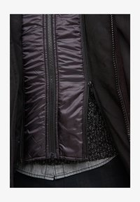 QS by s.Oliver - Winter jacket - black - 6