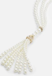 WEEKEND MaxMara - PANETTO - Necklace - bianco - 2
