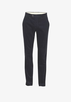 DERRY - Chinos - dark blue