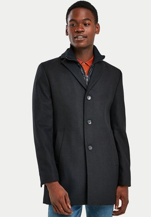 EPSOM  - Short coat - black