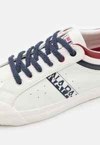 Napapijri - TRICK - Trainers - bright white - 5