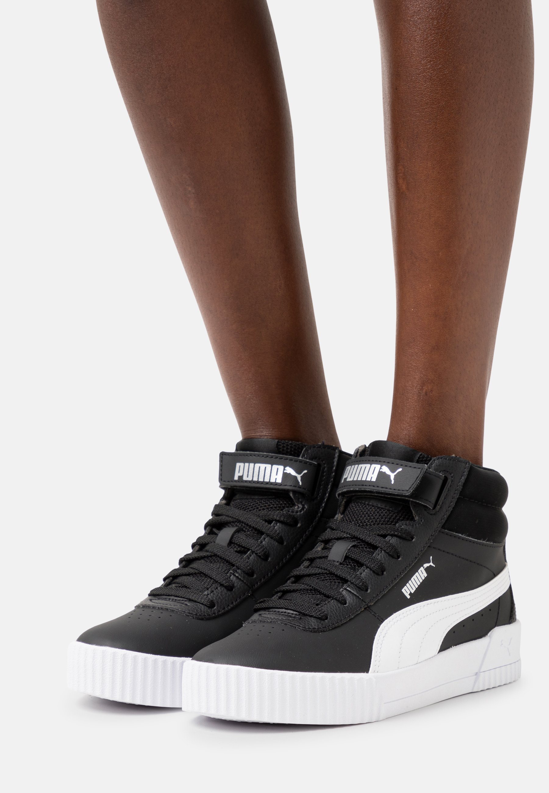 Women CARINA MID - High-top trainers
