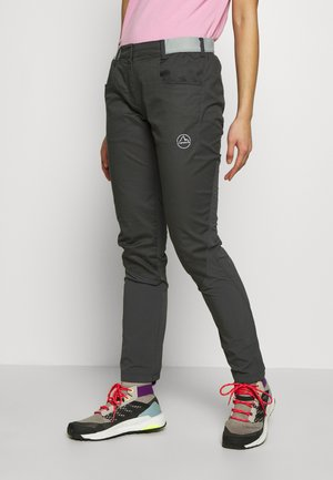 PETRA PANT  - Trousers - carbon