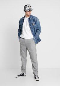 Carhartt WIP - STACK  - Långärmad tröja - white - 1