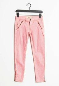 Hollister Co. - Broek - pink - 0