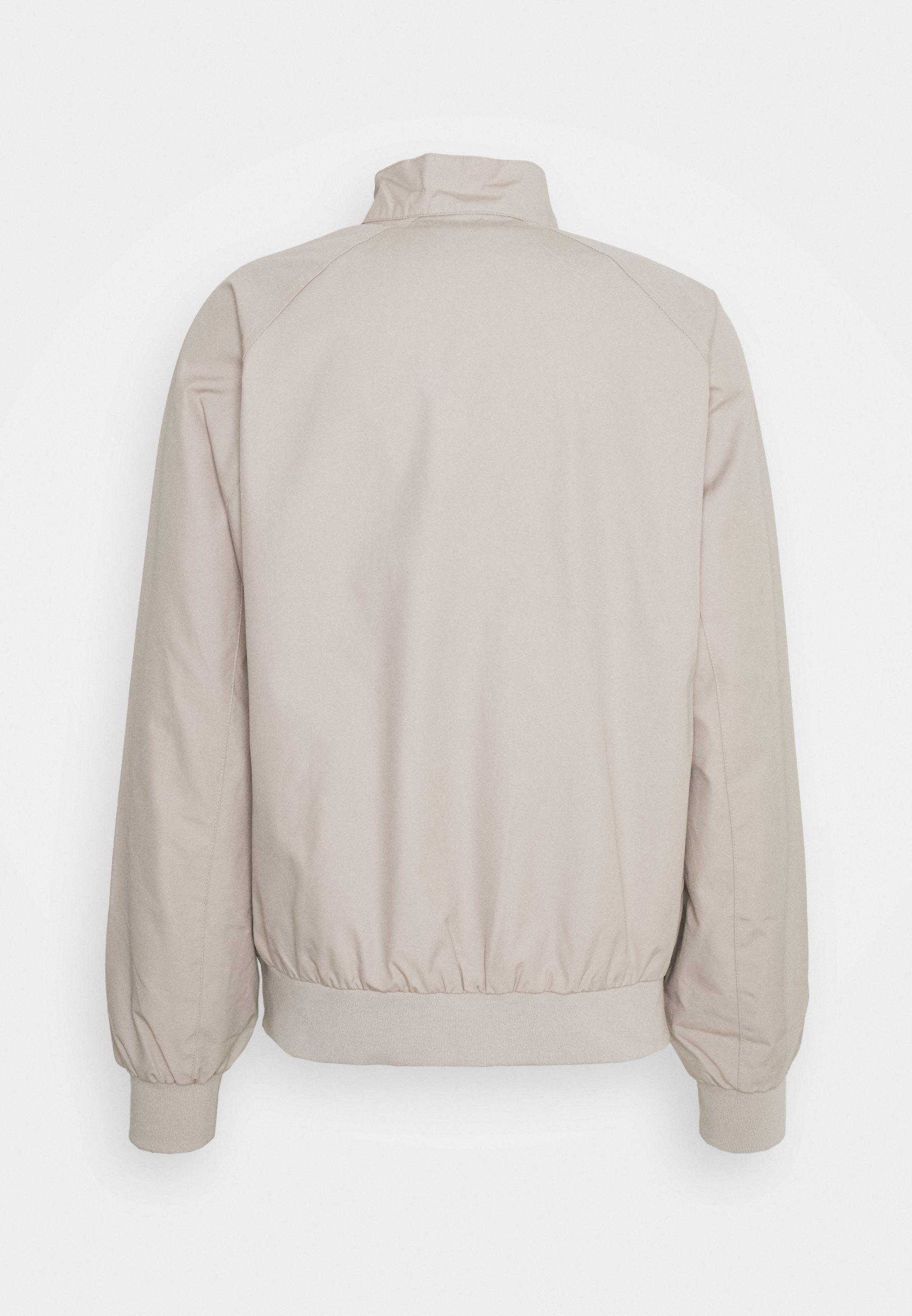 Men MIDLAKE JACKET - Summer jacket