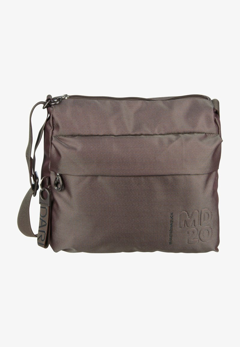 Mandarina Duck - Across body bag - mole