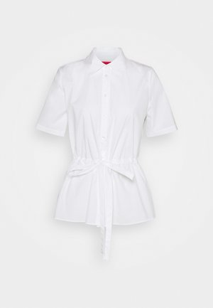 EZINA - Button-down blouse - white