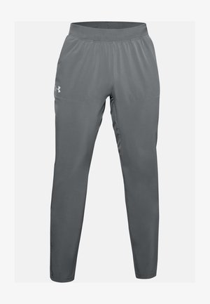 STORM LAUNCH PANT - Trousers - pitch gray