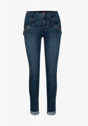 FLORIDA - Jeans Skinny Fit - blue