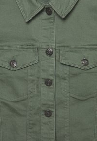 Vero Moda Petite - VMHOTSOYA JACKET  - Denim jacket - laurel wreath - 2