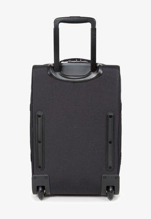 TRANVERZ M - Wheeled suitcase - reflectcamoblac