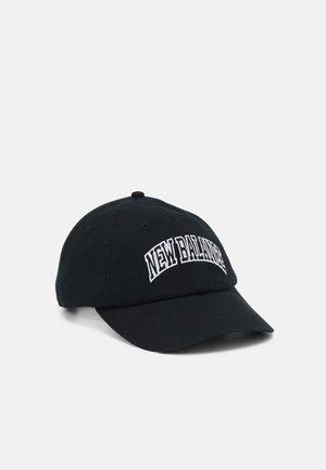 LOGO HAT UNISEX - Cap - black
