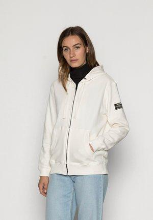 BASIC WOMAN HOODIE - Zip-up sweatshirt - antartica