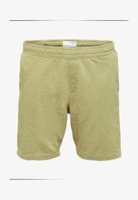 Selected Homme - Shorts - aloe - 4
