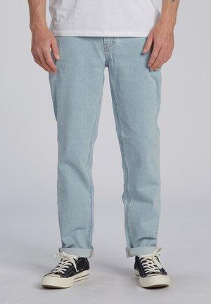 Jean slim - indigo overcast