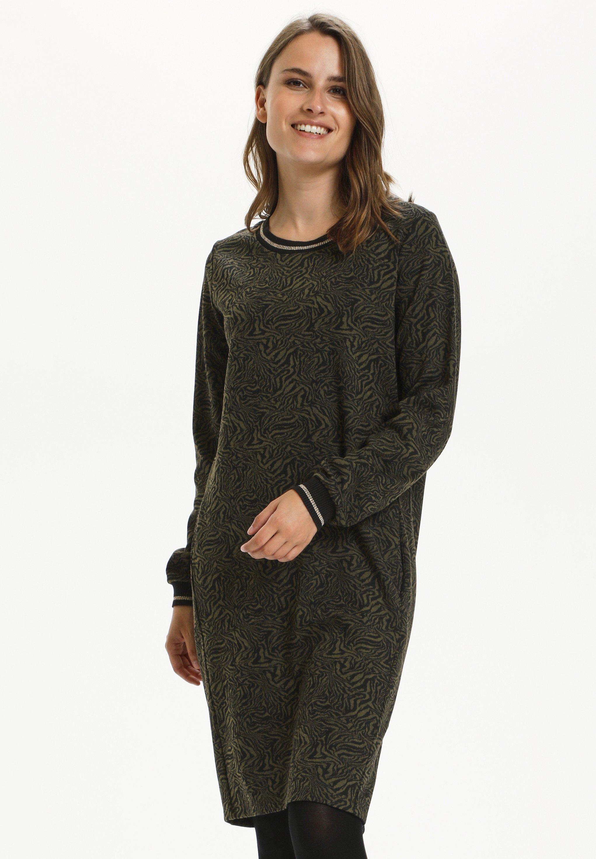 Femme BPSILVIA - Robe pull