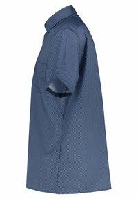 OLYMP - MODERN FIT - Shirt - marine - 1