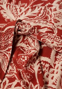 Violeta by Mango - Day dress - rojo - 6
