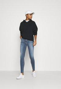 Tommy Jeans - NORA SKNY ANKLE - Jeans Skinny Fit - arden - 1