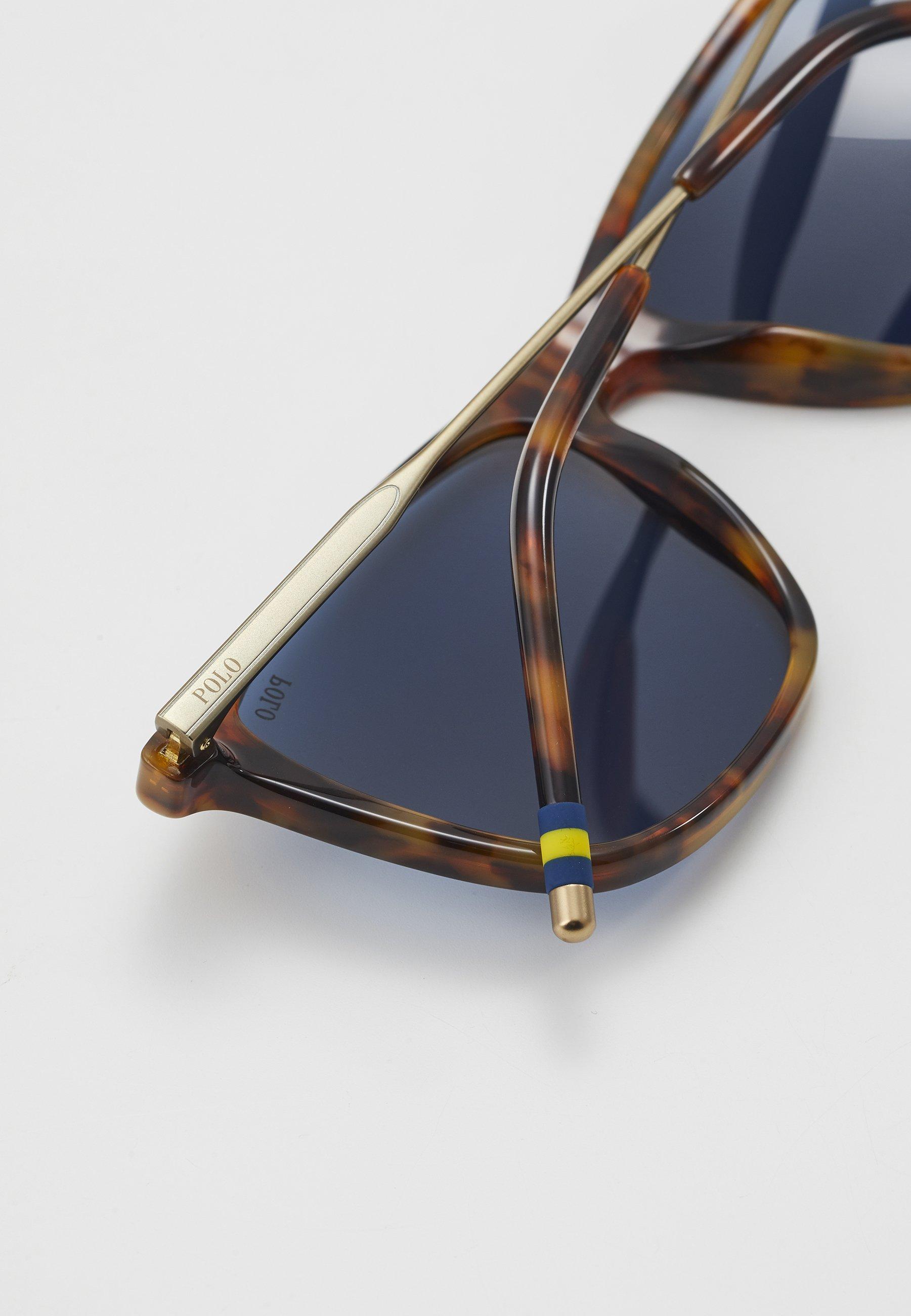 Compra Polo Ralph Lauren Gafas de sol - brown/blue   Complementos de hombre 2020 18W4M