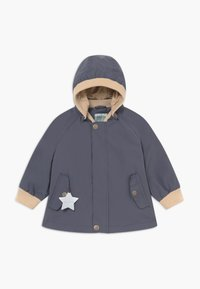 MINI A TURE - WALLY  - Parka - ombre blue - 0