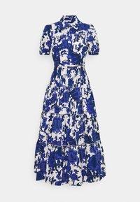 Diane von Furstenberg - QUEENA - Shirt dress - blue - 7
