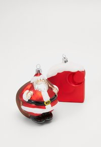 Carhartt WIP - CHRISTMAS ORNAMENTS 4 PACK - Jiné - multicolor - 1