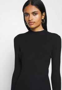 Even&Odd - Jumper dress - black - 6