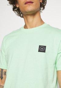 Marshall Artist - SIREN  - T-shirts basic - mint - 5