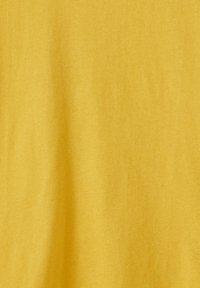 PULL&BEAR - Print T-shirt - yellow - 3