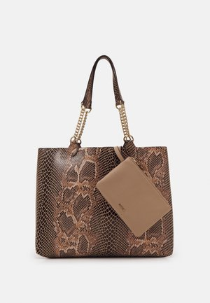 BAG MUR SET - Handbag - beige